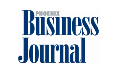 Phoenix Business Journal Shines Entrepreneur Spotlight on Rebel Rock